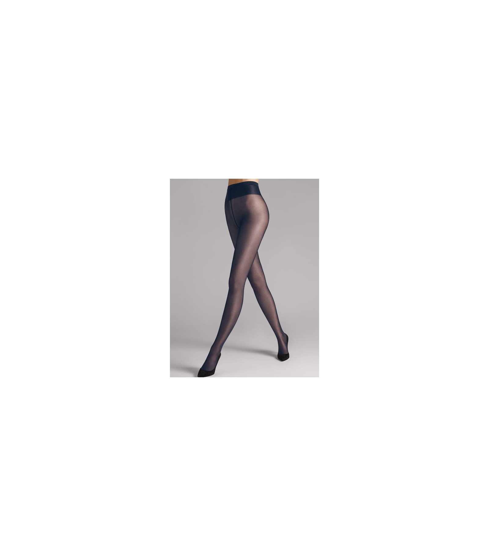 2d8c86bb60a Panty Semi-Opaque Very Brilliant - 40 Deniers - Wolford Neon 40 Tights 183  91