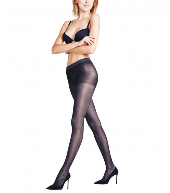 Collant Vitalisant de Contention - Améliore Circulation - 20 Deniers - Falke Women Leg Vitalizer 20 Tights 40592 Noir 3009