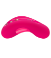 Stimulateur externe Clitoridien - Laya II - Fun Factory Rechargeable - Rose