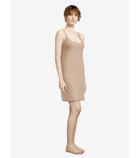 """Robe invisible - Chantelle """"Soft Stretch"""" CH10610 - Nude 0WU"""